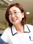 西川 悦子